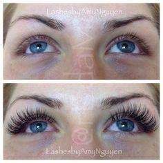 @Xtreme Lashes eyelash extensions