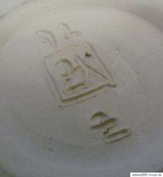 John Harlow, Whitnell Pottery, Somerset - WP mark ...