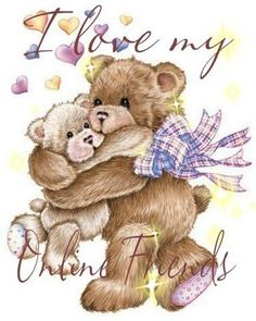 The decorative painting store teddy bear designs ebook download we love our pin pals fandeluxe Ebook collections