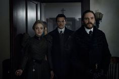 Review: The Alienist Is a Period Piece That Missed Its Moment