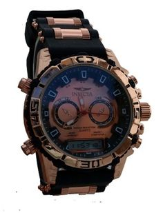 RELOJ INVICTA WATCH 2015