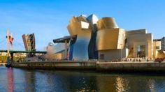 Alguns dos mais bem recheados museus do planeta são também obras-primas da arquitetura.