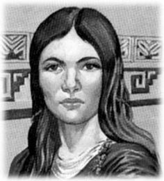 the life and sacrifices of dona marina The daily patterns of doña marina's life cannot be well documented she may have received formal education as a child, but she also suffered abandonment and slavery and for all the respect.