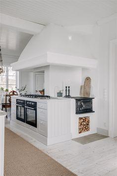 Interior Modern, Kitchen Interior, Interior Design, House Construction Plan, Home Trends, Kitchen Living, My Dream Home, Home Kitchens, Home Furniture