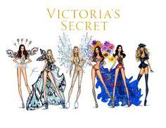 VS Fashion Show 2015 Collection by Yigit Ozcakmak