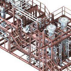 Mechanical BIM Bim Model, Projects, Log Projects