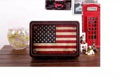 Cash Box, Money Box, Tin Boxes, Telephone, Jukebox, Nintendo Consoles, Metal, Gifts, Decor