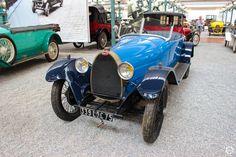 #Bugatti #Type30 #Torpédo à la #Cité de l'#Automobile, Collection #Schlumpf, de #Mulhouse. Article original : http://newsdanciennes.com/2015/07/16/on-a-teste-pour-vous-la-collection-schlumpf/ #Cars #Museum #Voiture #Ancienne #Classic