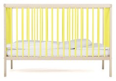 moKee Mini Cot | Summer Beech *Limited Edition* #yellow #cot