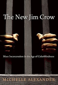 A powerful examination of mass incarceration and race in the US