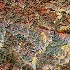 Earth from Space Yann Arthus-Bertrand