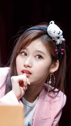 Napakacute😍😍😍 Nayeon, Kpop Girl Groups, Kpop Girls, Shy Shy Shy, Sana Cute, Twice Album, Sana Minatozaki, Twice Once, Some Beautiful Pictures