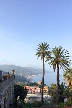 Sommer auf der Haut // Bloggerreise nach Sizilien