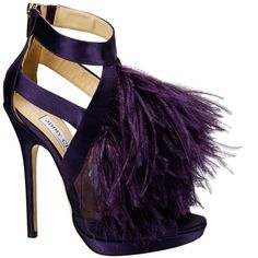 abe6e05706a fall 2012 Jimmy Choo shoes feathers Carrie Bradshaw from sex and the city  would wear these LOVE NEED WANT sandals quote