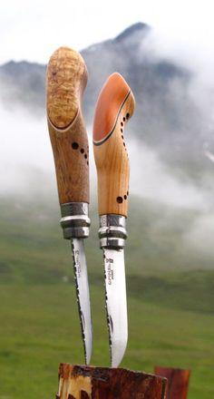 Opinel ножи резные Игоря CHARON - Opinel Petit Мон Сени