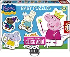 120464ceb2 PEPPA PIG - Yahoo Image Search Results Peppa Pig Baby, Peanuts Comics,  Puzzle,