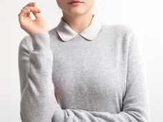 Everlane's Quality-Over-Quantity E-Commerce Model Espouses Less is More | Ecouterre