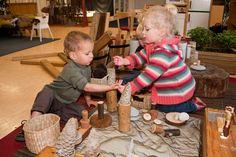 Bear Park - Pre school education and childcare centres - Mt Eden