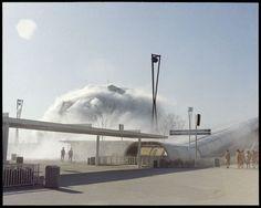 Pepsi Pavilion, Expo '70 / E.A.T.