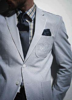 shirt & tie combo