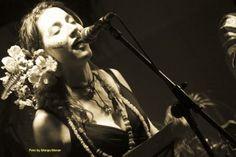christa elmer live 2011