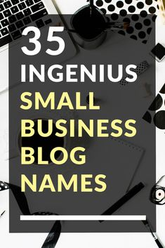 35 Ingenius Small Business Blog Names Study Websites, Blog Websites, Name For Instagram, Instagram Music, Fashion Blog Names, Mens Fashion Blog, Website Names, Indie Music, Cool Names