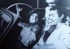 Αλέκος Τζανετάκος και αυτοκίνητο, μία στενή σχέση αγάπης (video)