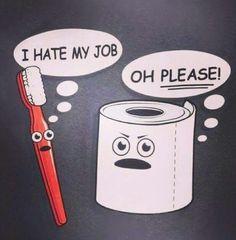 funny contagious humor jokes cartoons cartoon hilarious quotes tgif toilet paper assholes