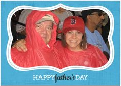 Baseball games are best when spent with Dad #PinitforPapa