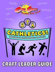 Chat makes the Catholic Faith come ALIVE for kids. Bible School Crafts, Bible Crafts, Catholic Doctrine, Action Songs, Greatest Commandment, Vbs Themes, Vbs Crafts, Catholic School, Vacation Bible School