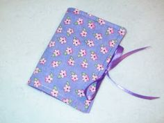 Sewing Secrets: Project 4 Sew Easy Needle Case.