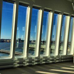 #GiovannaBattaglia Giovanna Battaglia: A very modern view #NewWhitney #museum #art #RenzoPiano #LocationShoot @maxmara @giorgioguidotti15 #BatGioAtWork