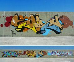 Love this artist - smash 137