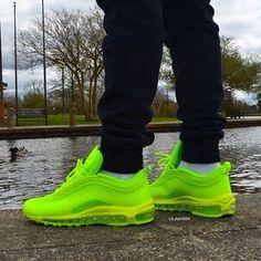 Dope Nike Klær 180Facebook € Max 97 Air og Sko Blackwhite