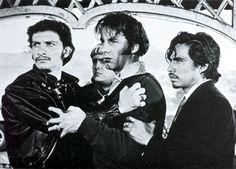 Los caifanes (1966)