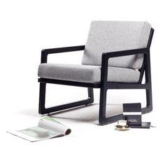 DE JUUL lounge fauteuil / arm chair