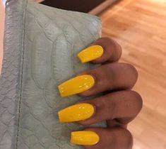 17 Nail Colors That Flatter Dark Skin - BellyitchBlog