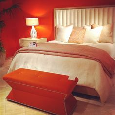 """Fergusdon Copeland #hpmkt #orange"" via @emilywilsondesign"