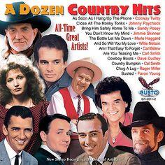 Dozen Country Hits - Dozen Country Hits