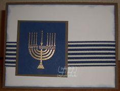 Hanukkah Chanukah card