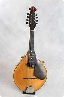 Lyon & Healy Style A Professional Mandolin 1919 #vintageandrare #vintageguitars #vandr