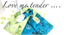 LOVE ME TENDER. Wunderschöne Satin Taschen in allen erdenklichen Farben. #icylook #tender #bag #love #satin #peace
