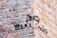 Jesus, Maria e Joseph