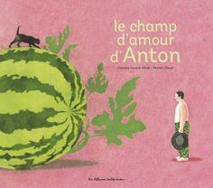 Le Champ d'amour d'Anton Casterman