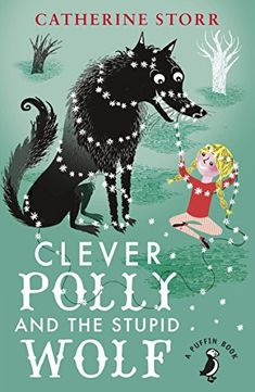 Clever Polly And the Stupid Wolf (A Puffin Book) by Cathe... https://www.amazon.co.uk/dp/0141360232/ref=cm_sw_r_pi_dp_x_BxWYybQ3QAHKS