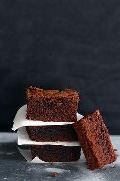 Photo-copy: Brownies waaraan niemand kan weerstaan...