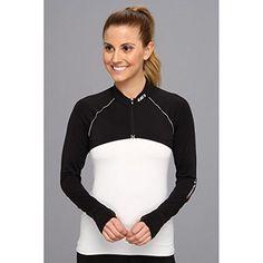 (イルスガーナー) Louis Garneau レディース アウター ジャケット Women Bolero 並行輸入品  新品【取り寄せ商品のため、お届けまでに2週間前後かかります。】 カラー:Black/White カラー:ブラック