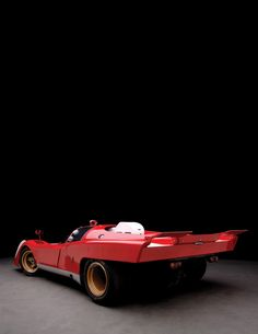 Ferrari 512S Berlinetta