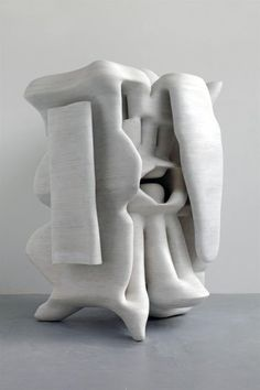 Tony Cragg                                                                                                                                                                                 More