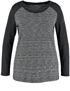 De overzichtelijke structuur en strepen geven dit shirt het waardevolle karakter. Klassiek gesneden met ronde hals en lange mouwen. Lengte ca. 72 cmin... Bekijk op http://www.grotematenwebshop.nl/product/modieus-streepjes-shirt/